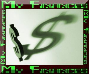 Go to my personal finances page.